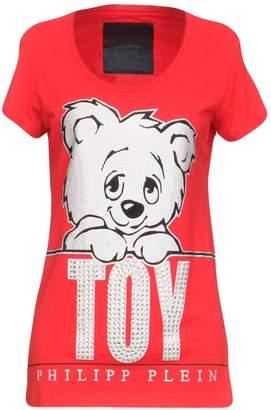 Philipp Plein T-shirts - Item 12182914SA