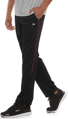 Tek Gear Men's Piped Tricot Pants