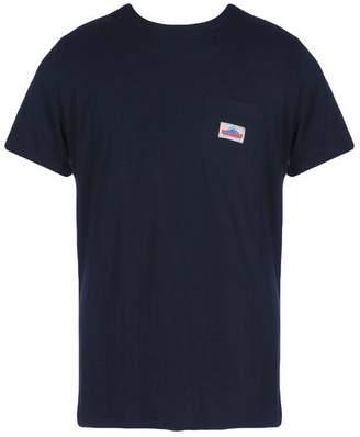 Penfield MENS LABEL T SHIRT T-shirt