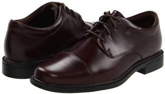 Rockport Office Essentials Ellingwood Men's Lace Up Cap Toe Shoes