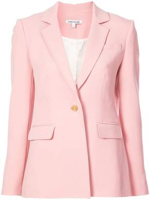 Elizabeth and James plain classic blazer