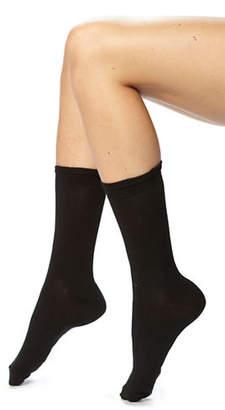 Hue Femme Top Sock