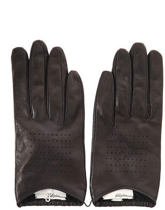 3.1 Phillip Lim Dot Driving Glove