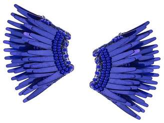 Mignonne Gavigan wings earrings