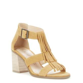 cheap amazing price Tod's Leather Fringe Sandals w/ Tags free shipping 2015 4fZ29