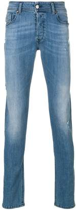 Diesel Sleenker slim-fit jeans