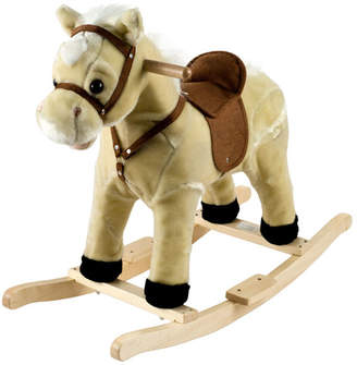 Happy Trails Lil Henry the Rocking Horse