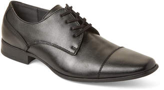 Calvin Klein Black Bachman Oxfords