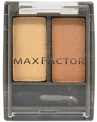 Max Factor Colour Perfection Duo Eye Shadow, No.425 Dawning Gold