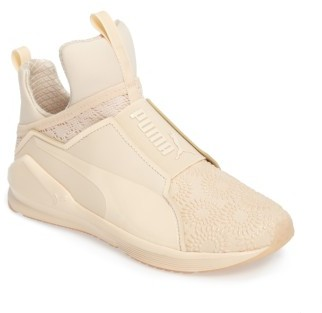 Women's Puma Fierce Krm High Top Sneaker $109.95 thestylecure.com