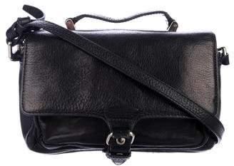 3.1 Phillip Lim Leather Flap Satchel