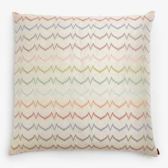 Missoni Home Vicenza Euro Sham Multi