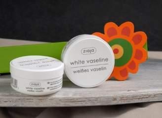 Vaseline Ziaja White Skin Care Treatment 30 Ml