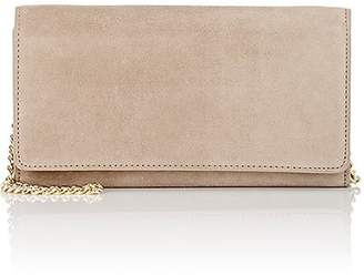Barneys New York Women's Chain Wallet $185 thestylecure.com