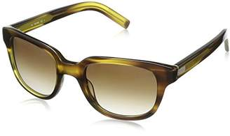 Jack Spade Men's Merrill Rectangular Sunglasses