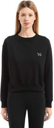 Calvin Klein Cotton Sweatshirt