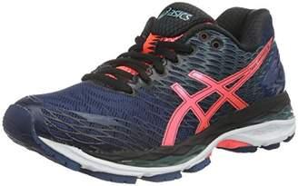 Asics GEL-Nimbus 18, Women's Competition Running Shoes,(35.5 EU)