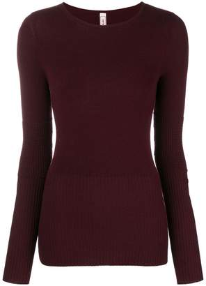 Antonio Marras crew neck jumper