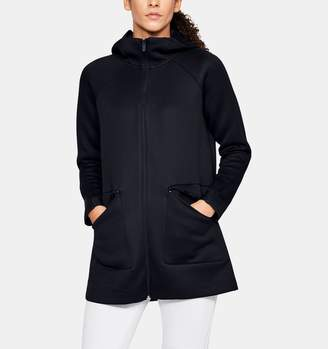 Under Armour Women's UA Unstoppable /MOVE Jacket