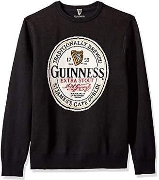 Lucky Brand Men's Guinness Graphic Sweatshirt