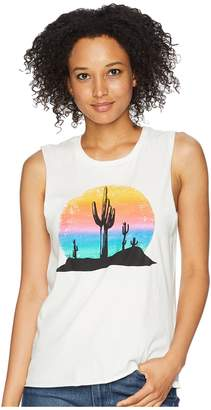 Rock and Roll Cowgirl Tank Top 49-6741 Women's Sleeveless