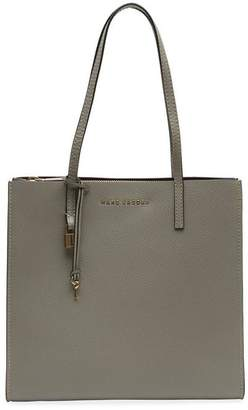 Marc Jacobs The Grind Leather North South Shopper Bag