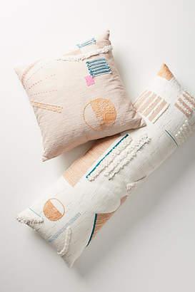 Anthropologie Taran Pillow