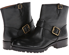 Marc by Marc Jacobs Buckle Moto Boot Women's Boots