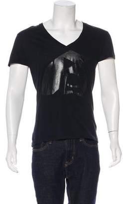John Galliano Graphic T-Shirt