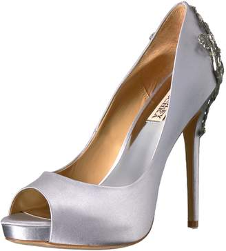 Badgley Mischka Women's Karolina Pump