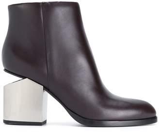 Alexander Wang Gabi ankle boots