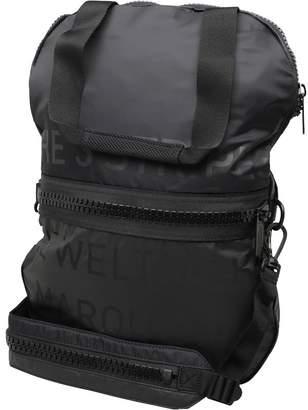 adidas Womens NMD Shopper Bag Black