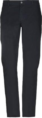Daniele Alessandrini Casual pants - Item 13241763DU