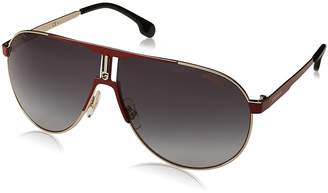Carrera Men's Ca1005s Aviator Sunglasses