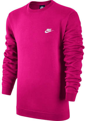 Nike Cotton Fleece Crew