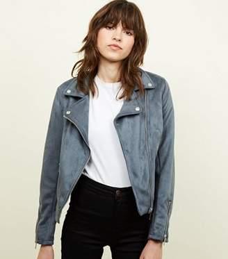 New Look Biker Jacket Shopstyle Uk