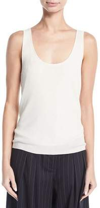 Jason Wu GREY X Diane Kruger Empire Lightweight Ribbed-Knit Tank