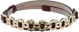 C. Wonder Adjustable Trellis Link Belt