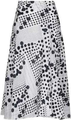 Jeans Les Copains 3/4 length skirts