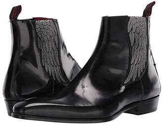 Jeffery West Capone Icarus Wing Chelsea Boot
