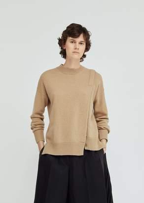 Zucca Lamb Wool Sweater
