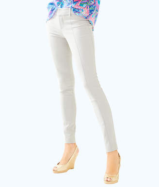 Lilly Pulitzer Womens 30 Chantal Stretch Dinner Pant