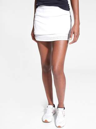 Athleta Stealth TruCool Skort