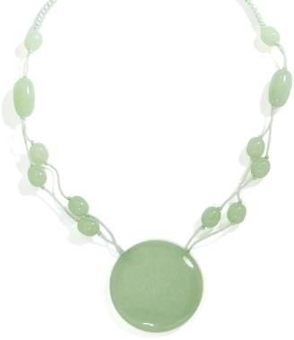 Lola Rose Parker Gemstone Adjustable Necklace