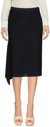 Jan & Carlos Knee length skirts