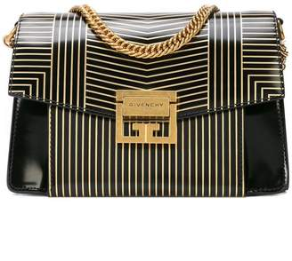 Givenchy striped structure crossbody