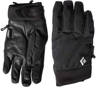 Black Diamond HeavyWeight Waterproof Gloves Outdoor Sports Equipment