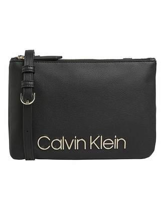fff8bfce6a Calvin Klein Crossbody Bag - ShopStyle UK