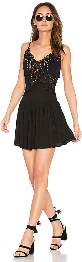 Cleobella Biarritz Short Dress