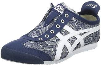 Asics Women''s Onitsuka Tiger Mexico 66 Slip Trainers